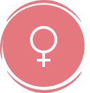 Woman's Plan Icon